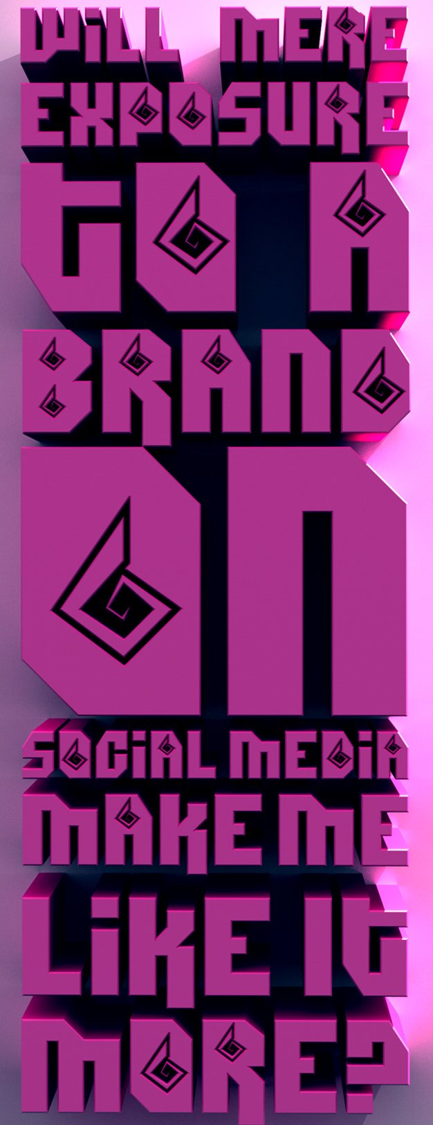 Will Mere Exposure to a Brand on Social Media Make Me Like It More - ImagiBrand