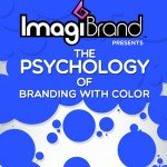 The Psychology of Blue Branding [infographic]