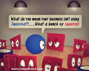 Using Social Media For Business in the Wrong Places?