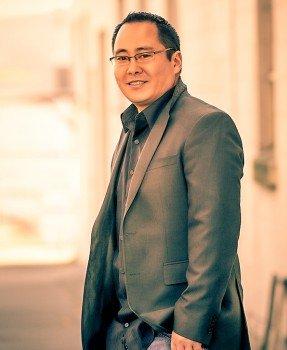 Richie Kawamoto