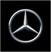 Mercedes-Benz symbol logo