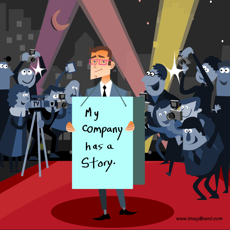 What Hollywood Taught Me About Social Media Business Storytelling