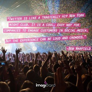 Social Media For Business Quote