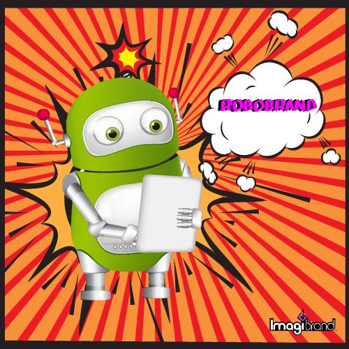 Robo Brand - Social Media Personality