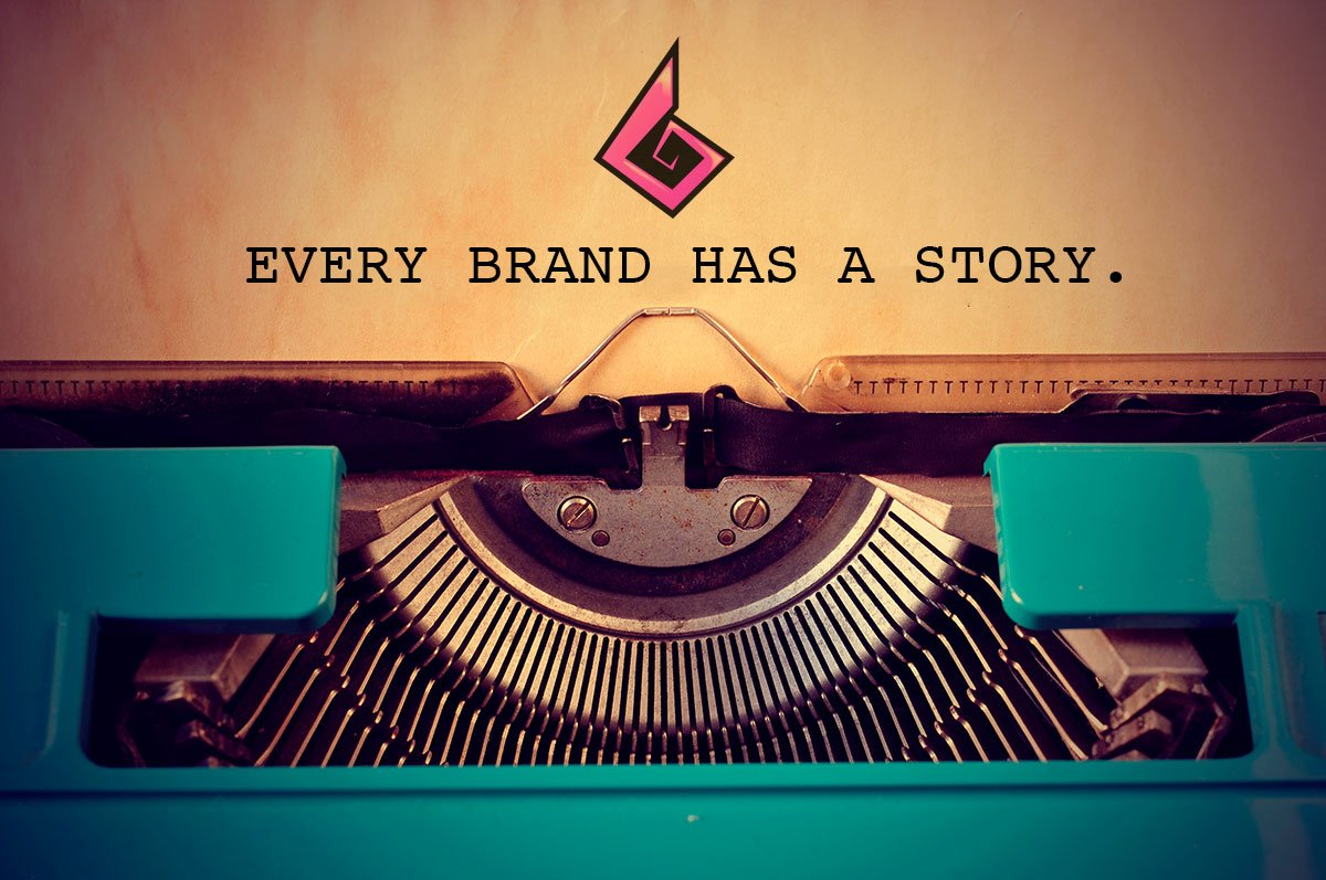 Brand Storytelling in this Age of Social media