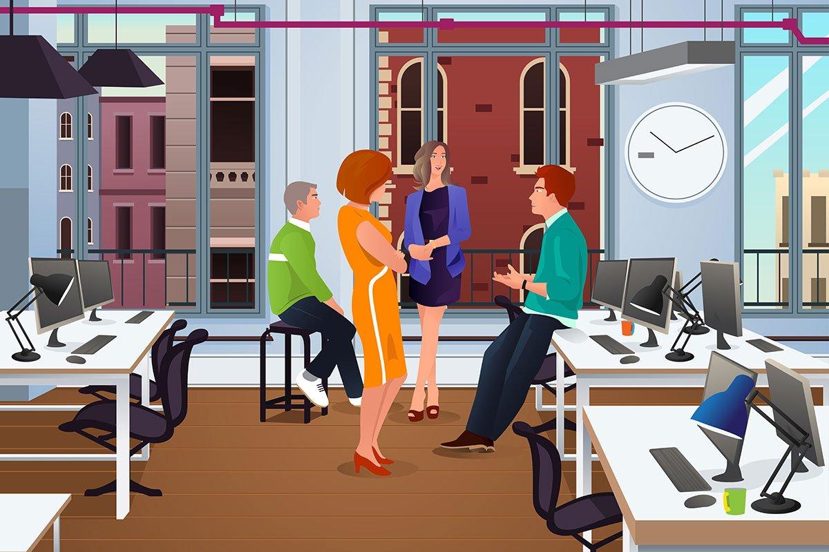 Social Media Strategies for Investor-Funded Startups